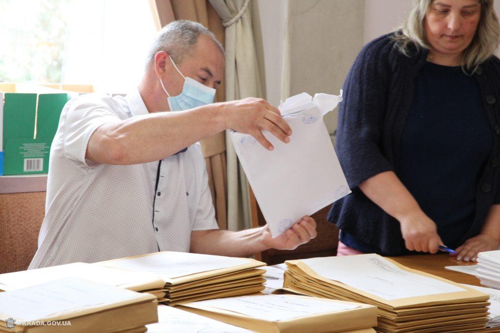 В Николаеве состоялся первый этап конкурса по определению перевозчиков, которые будут обслуживать пассажирские маршруты (ФОТО) 7