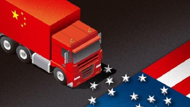 Изнанка геополитики. Все решают корпорации, или почему на троих у США, РФ и КНР не получится