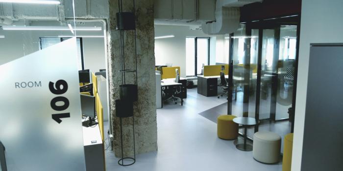 Старую колонию во Львове купила IT-компания под офисный кампус