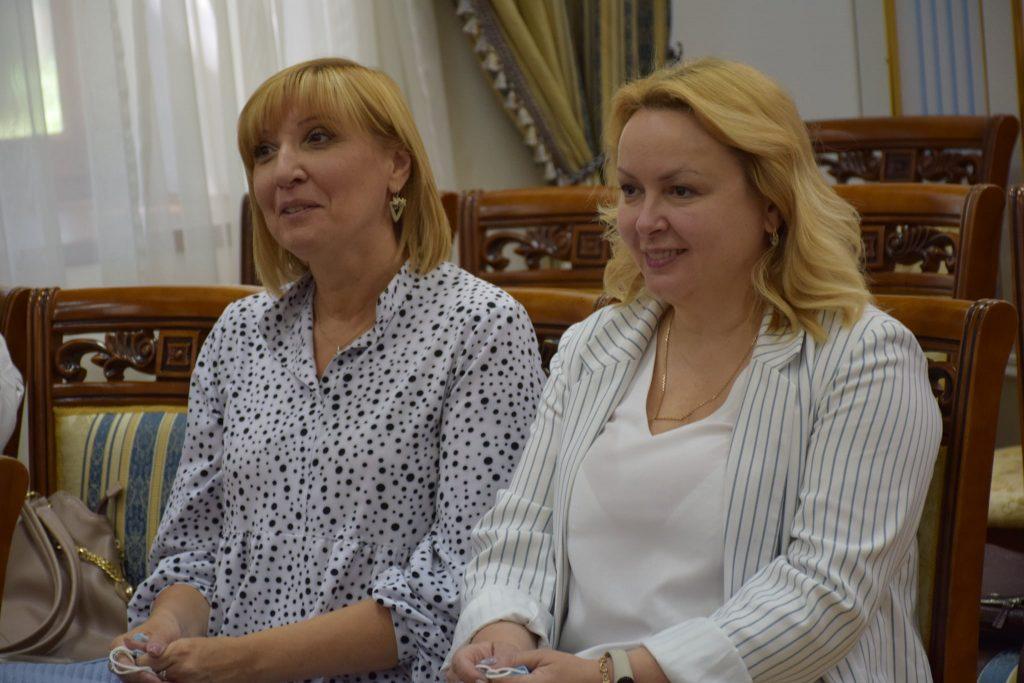 Представлен новый начальник управления культуры, национальностей и религий Николаевской ОГА (ФОТО) 9