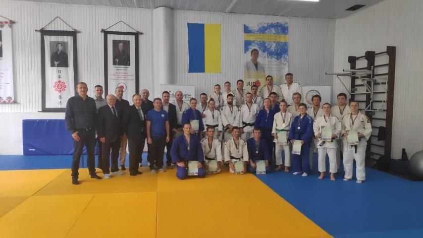 Николаевские дзюдоисты вернутся с медалями Всеукраинского турнира памяти Героя Небесной Сотни (ФОТО) 9