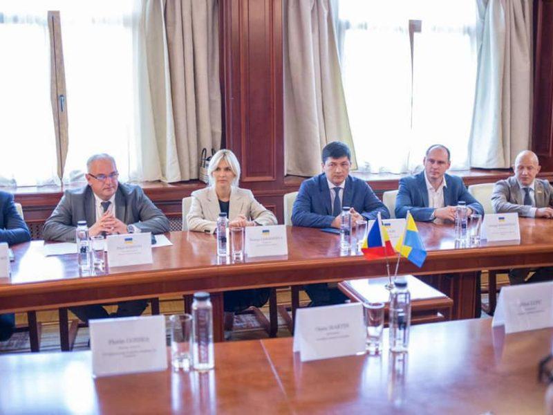 Ким с Замазеевой поехали в Румынию (ФОТО)
