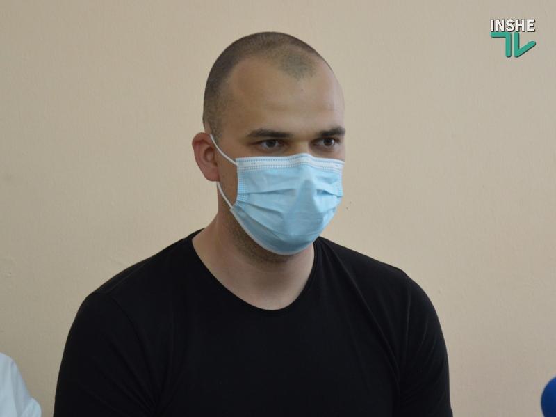 В Николаеве возить ТБО будут только коммунальные предприятия - итоги конкурса (ФОТО, ВИДЕО) 11