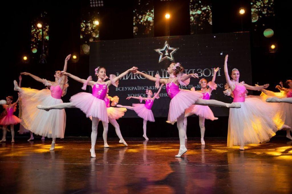«Миколаївські зорі 2021»: Всеукраинский фестиваль-конкурс хореографического искусства собрал в Николаеве более 2 тысяч танцоров из 6 областей (ФОТО) 11