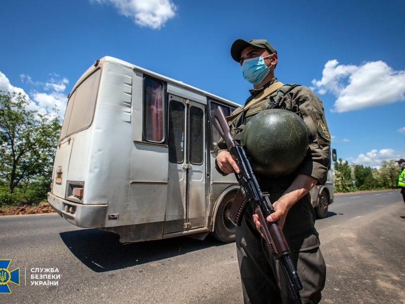 Противнику не удалось проникнуть на военный объект и устроить там взрыв: на Николаевщине прошли антитеррористические учения (ФОТО)