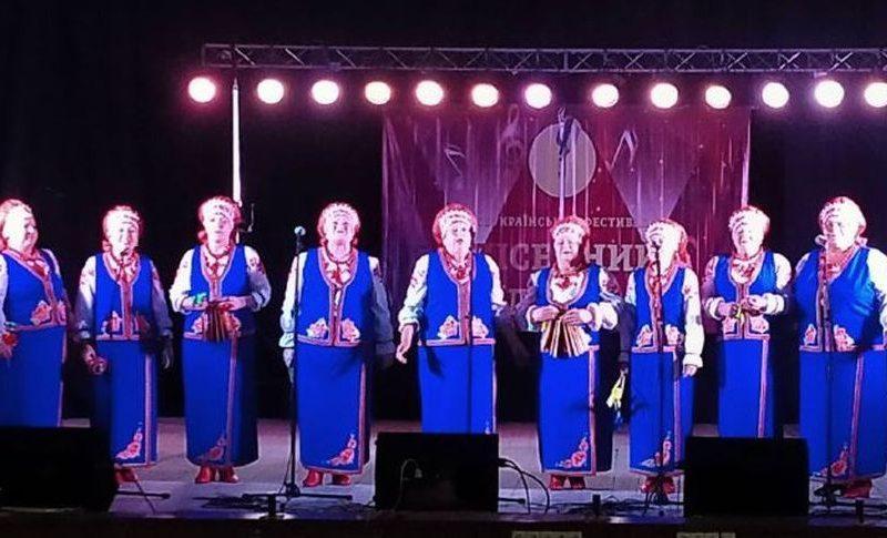 «Пісенний драйв 2021»: в Очакове прошел открытый фестиваль-конкурс (ФОТО)