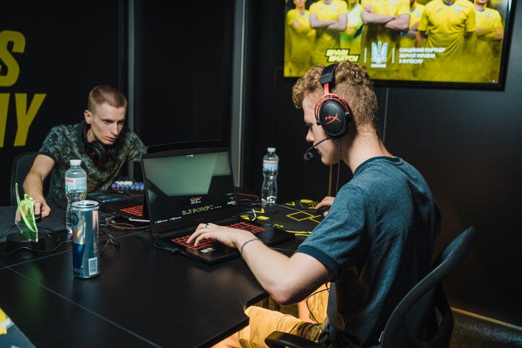 В Николаеве прошел финал региональных киберсостязаний (ФОТО) 11