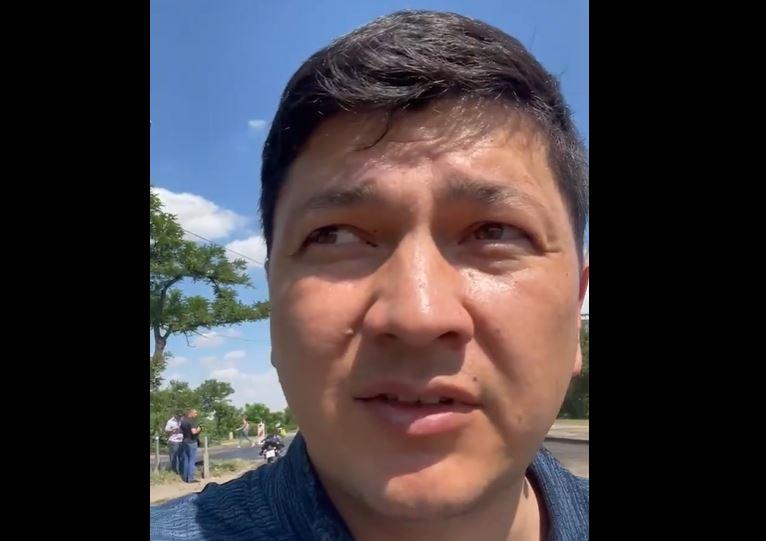 Виталий Ким: Варваровский мост открыли, фуры остановили. Надолго? (ВИДЕО)
