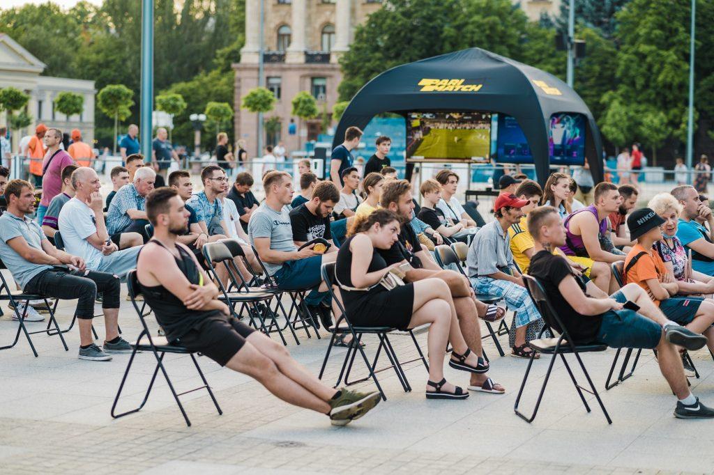 В Николаеве прошел финал региональных киберсостязаний (ФОТО) 13