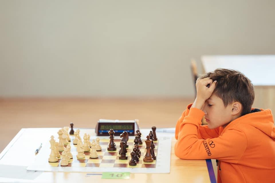 В Очакове завершился Всеукраинский детский фестиваль «Шахматные надежды Украины» (ФОТО) 17