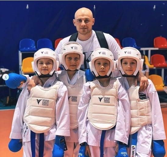 Юные каратисты из Николаева добыли на международном турнире в Одессе 44 награды (ФОТО) 17