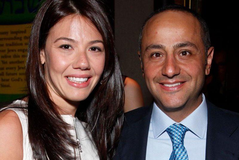 Чтобы не отдавать жене при разводе: миллиардер умышленно повредил полотна именитых художников