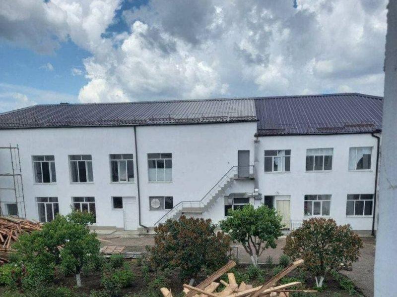 Арбузинська селищна загальноосвітня школа №2 перетвориться на місце здійснення маленьких і великих мрій