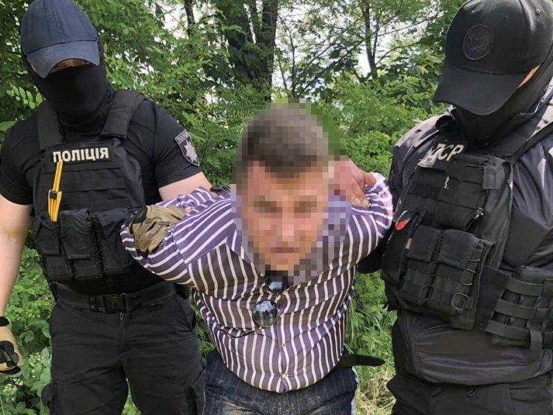 В Украине предотвратили заказное убийство сербского бизнесмена – его заказали жена и брат (ФОТО, ВИДЕО)