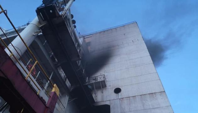 В Индийском океане горело судно с украинцами на борту. Погиб моряк из Одессы (ФОТО)