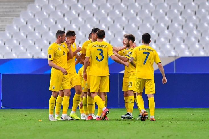 Что, уже? В РФ депутат Госдумы призвал запретить форму сборной Украины на Евро 2020