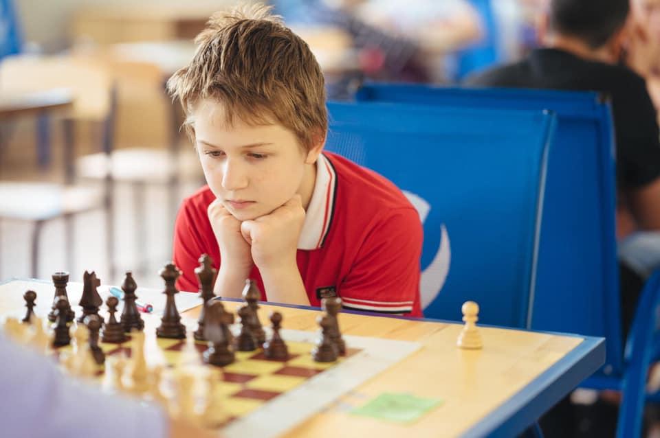 В Очакове завершился Всеукраинский детский фестиваль «Шахматные надежды Украины» (ФОТО) 19