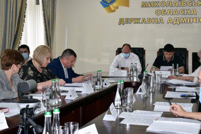 На Николаевщине растут долги коммунальных предприятий перед местными бюджетами (ФОТО)