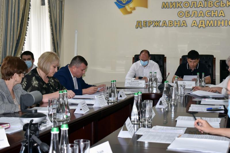 На Николаевщине растут долги коммунальных предприятий перед местными бюджетами (ФОТО) 1