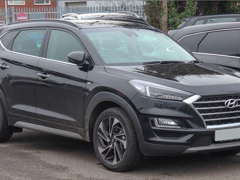 В мае жители Николаевщины купили 165 новых авто на $5,5 млн. Что выбирали? (ИНФОГРАФИКА)