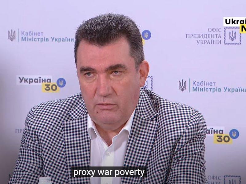 Русскому супермаркету в Николаеве не быть – глава СНБО пообещал быстрые меры мэру и депутатам (ВИДЕО)