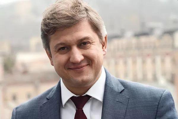 Данилюк -Зеленскому: Причина кадрового голода в Украине не в отсутсвии кадров, а в извращенной кадровой политике