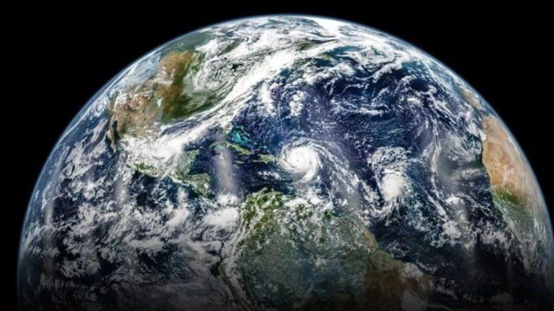 """""""Сердцебиение"""" Земли вызывает массовое вымирание каждые 27 млн лет, – ученые"""