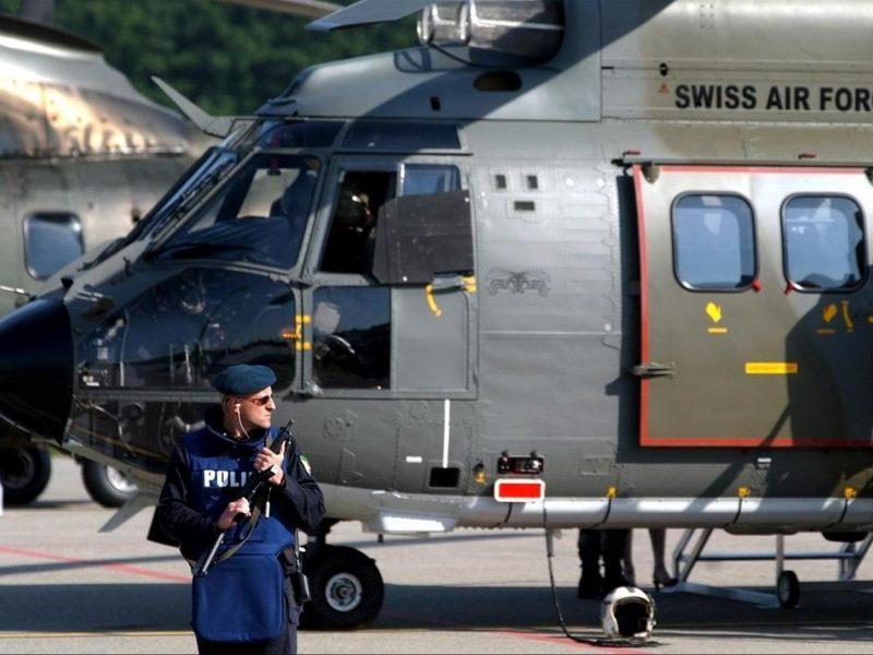 Встреча Байдена и Путина. На берегу Женевского озера могут установить систему ПВО