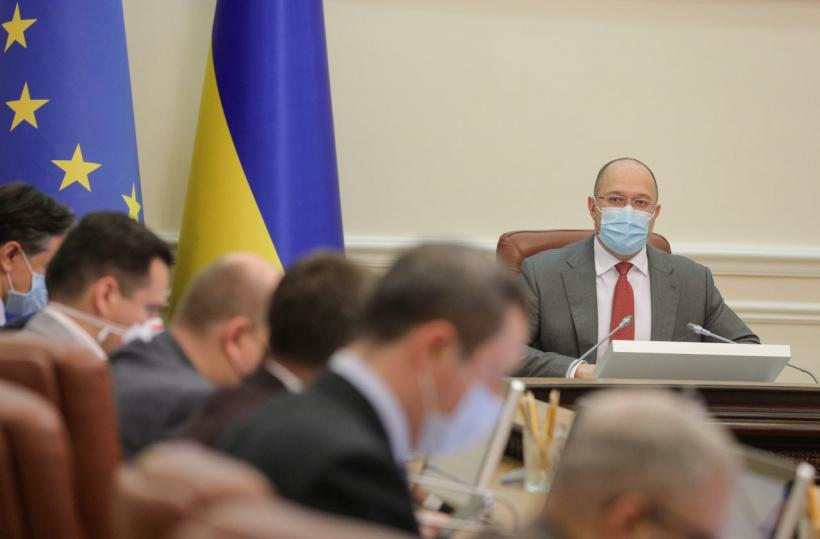 Кабмин и USAID заключили соглашение на $9 млн 1