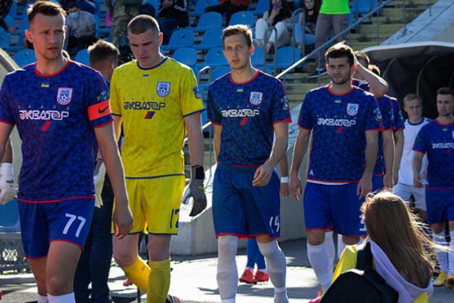 """МФК """"Николаев"""" может отказаться от участия в следующем сезоне Первой лиги – он получил  8 млн.грн. за прошлый год"""