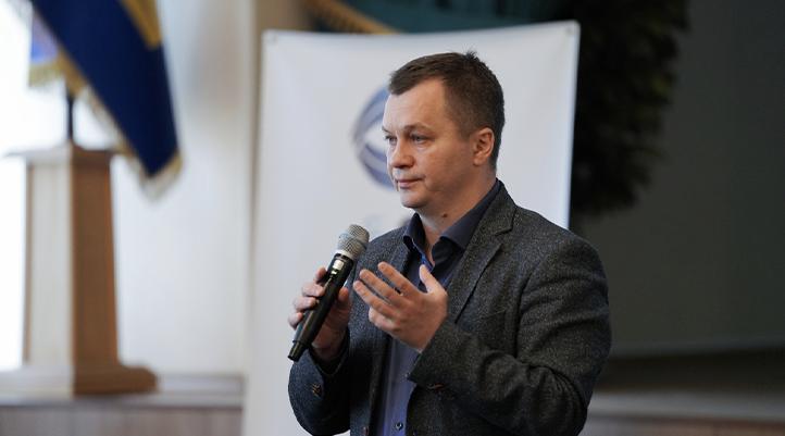 """Наблюдательный совет """"Укроборонпрома"""" возглавил Милованов"""