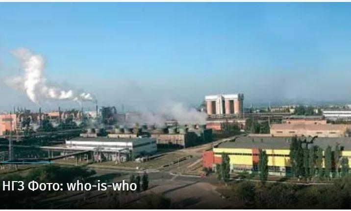 Александр Оглобля, проектировавший шламохранилища Николаевского глиноземного завода, назвал их безопасными