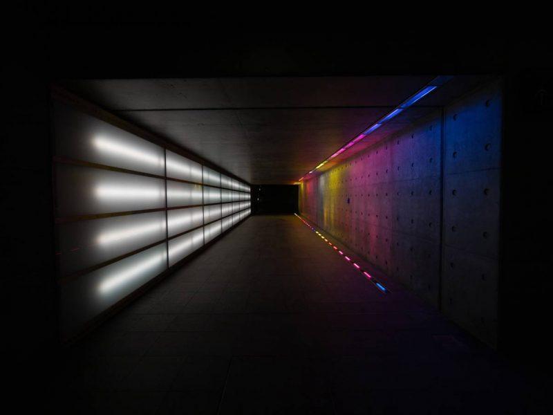 В Финляндии появится первое в мире подземное хранилище для ядерных отходов