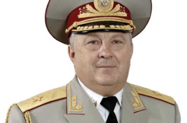 Сегодня умер Николай Поступальский, который 25 лет возглавлял спасателей Николаевщины. Дата прощания (ОБНОВЛЕНО)