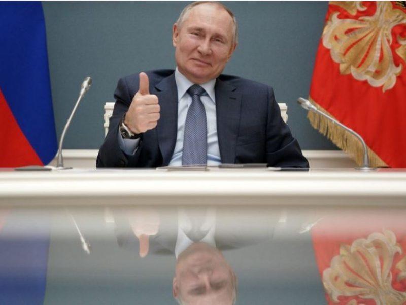 """Госдума РФ требует наказать украинских фанатов за скандирование """"Путин – х#йло!"""""""