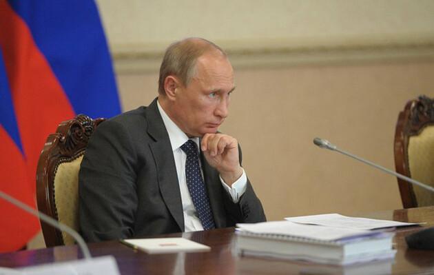 Путин готов говорить с Зеленским, но не о Крыме, — Кремль