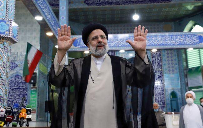 В Иране состоялись президентские выборы, победил бывший судья, он под санкциями США