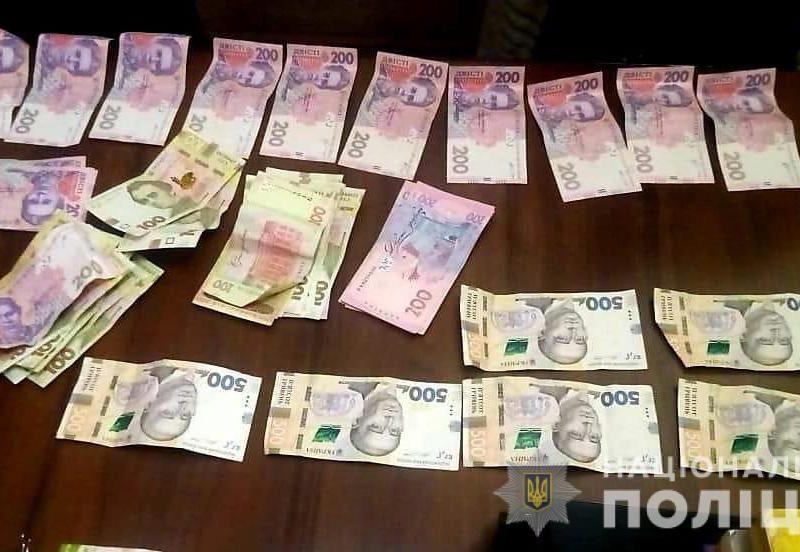 Мошенница из Днепра выманила у николаевского дедушки 12 тыс. грн. под предлогом денежной реформы (ФОТО, ВИДЕО)