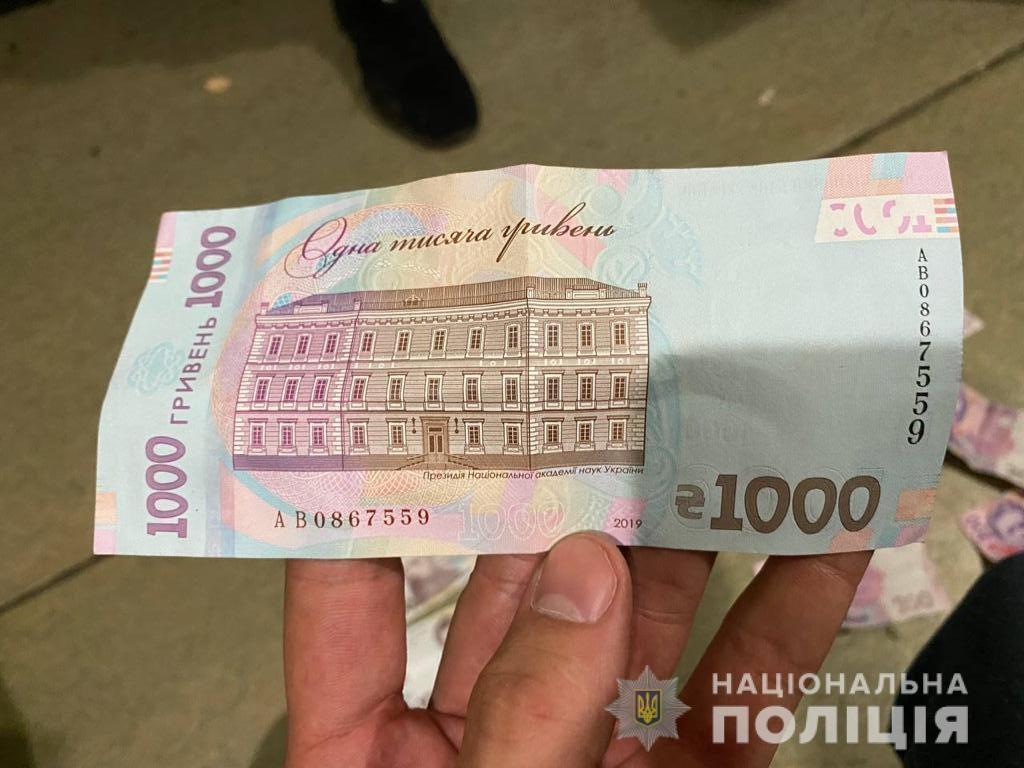 В Николаеве мошенник выманил у пенсионерки 9 тыс грн. - на лечение сестры (ФОТО) 5