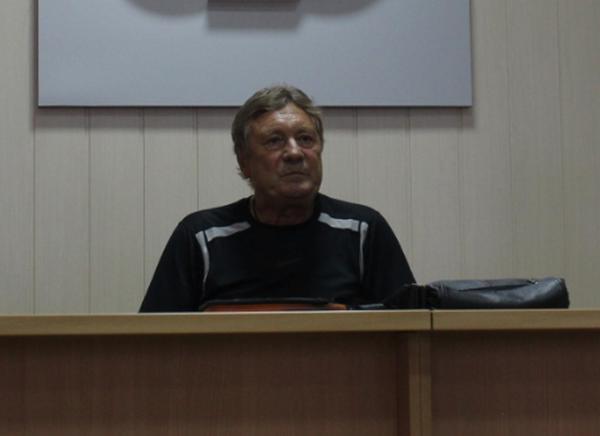 В МФК «Николаев» сменился главный тренер