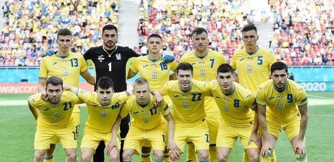 Спасибо шведу за победу – сборная Украины по футболу вышла в плей-офф Евро-2020. Все пары