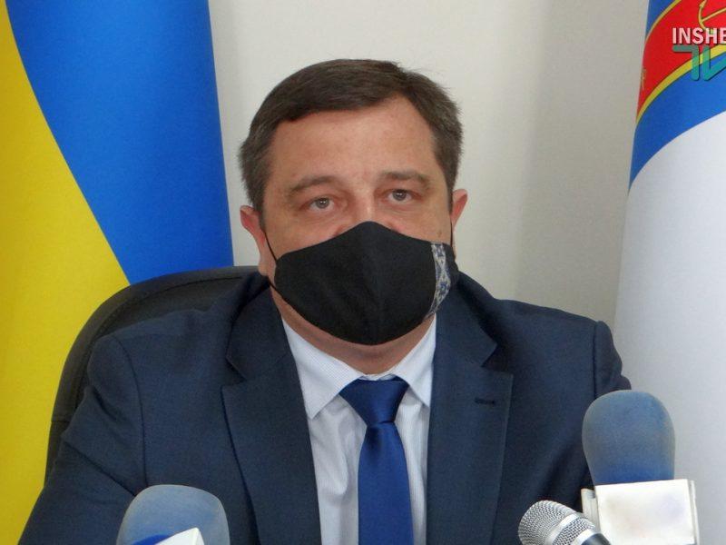 В Николаевском ГБР рассказали о ходе расследований резонансных дел (ВИДЕО)