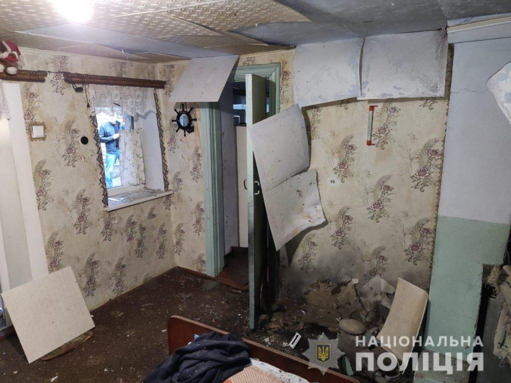 На Николаевщине в дом бросили гранату - за отказ дать наркотик (ФОТО) 5