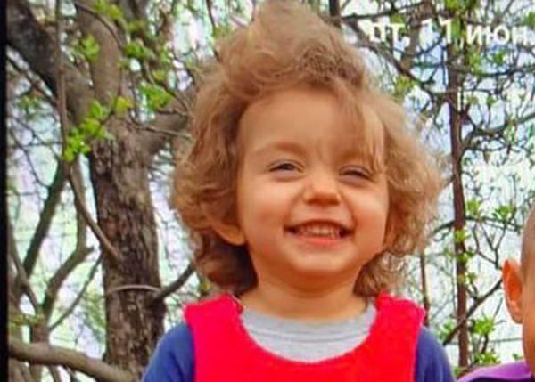 На Николаевщине ищут двухлетнюю девочку (ФОТО)