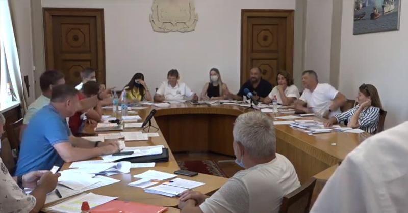Нужна программа ремонта водопроводов в частном секторе Николаева, которые не на балансе «Николаевводоканала» — депутат Чайка (ВИДЕО)
