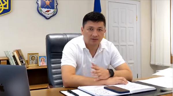 Николаевской области выделили 5 млн.грн. на флаг из госбюджета — Ким