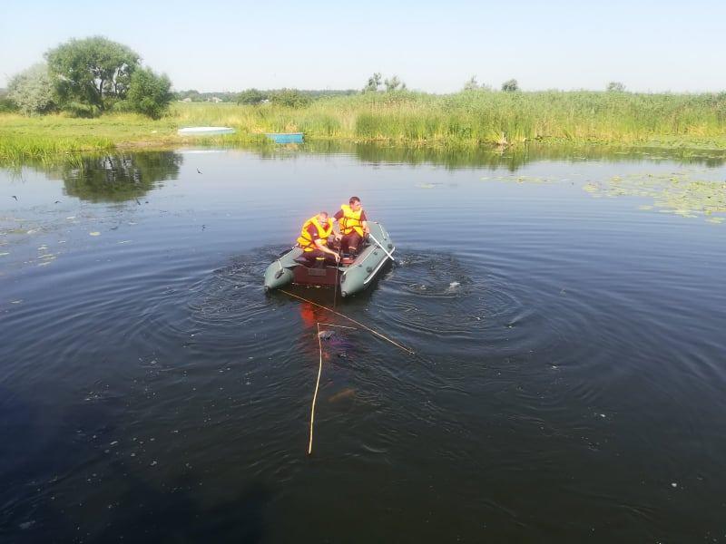В Николаевской области в реке Южный Буг утонуло 2 человека