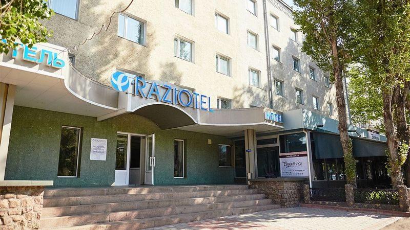 Еще один отель в Николаеве получил разрешение на открытие игорного зала