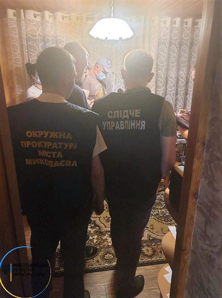 В Николаеве задержали военкома-взяточника и его пособников, которые помогали призывникам «откосить от армии» (ФОТО) 1