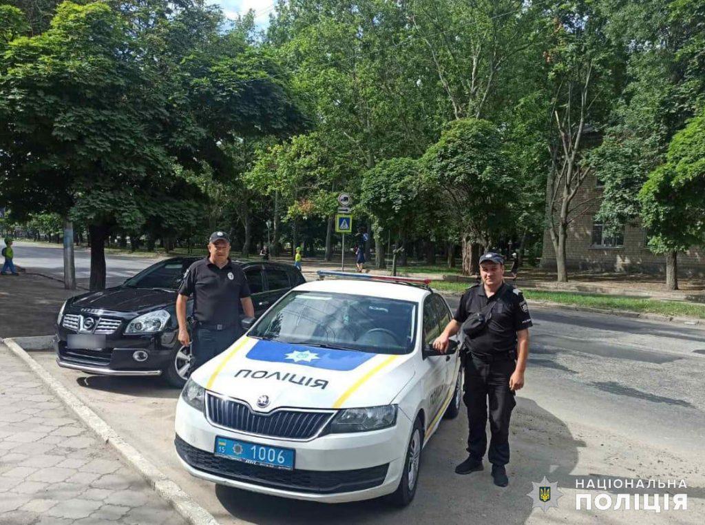 В Вознесенском районе пьяный мужчина угнал «Ладу» - его поймали на трассе (ФОТО) 1